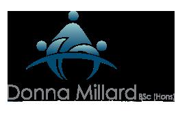 Donna Millard BSc (Hons)
